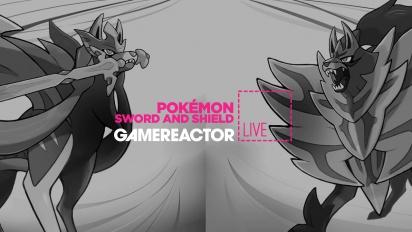 Pokémon Schild/Schwert- Livestream-Wiederholung #2