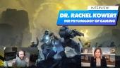 Encased - Interview mit Dr. Rachel Kowert - ''Die Psychologie des Gamings''