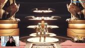 Metroid Dread - Livestream-Wiederholung