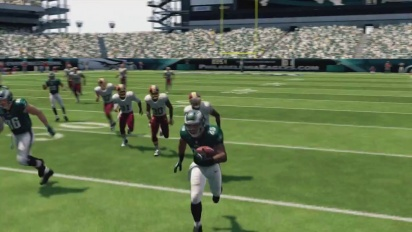 Madden NFL 25 - How to master the running game Trailer