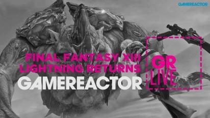 Lightning Returns: Final Fantasy XIII - Livestream-Wiederholung