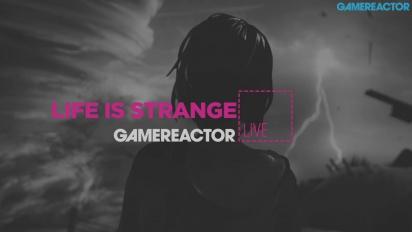 Life is Strange - 22.01.16 - Livestream-Wiederholung