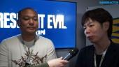 Resident Evil 7: Biohazard - Interview Koushi Nakanishi & Masachika Kawata