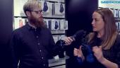 Sony WH-CH700 & CH500 - Interview mit Tanni Toft