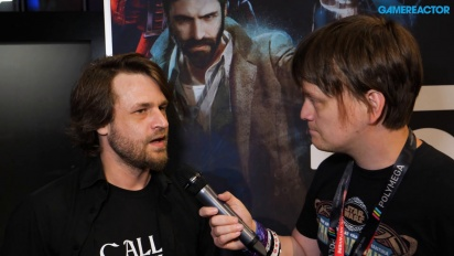 Call of Cthulhu - Interview mit Romain Wiart