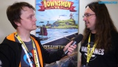 Townsmen VR - Philipp Nägelsbach Interview