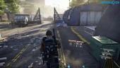 The Division 2 - Gameplay aus östlicher Dark Zone