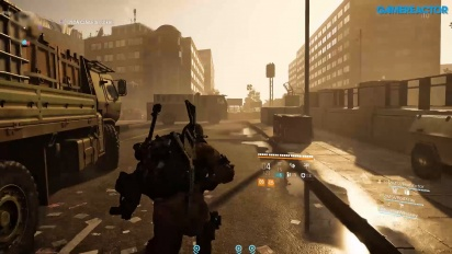 The Division 2 - Gameplay aus südlicher Dark Zone