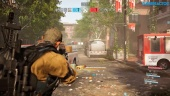The Division 2 - Skirmish-Gameplay