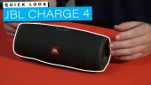 JBL Charge 4: Quick Look