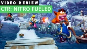 Crash Team Racing: Nitro-Fueled - Videokritik