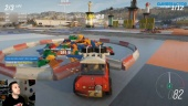 Forza Horizon 4: Lego Speed Champions - Livestream-Wiederholung