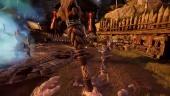 Asgard's Wrath - Announce Trailer   Oculus Rift