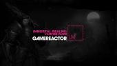 Immortal Realms: Vampire Wars - Livestream-Wiederholung