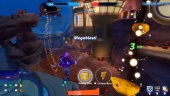 Rocket Arena - Treasure Hunt mit Mysteen (Gameplay)