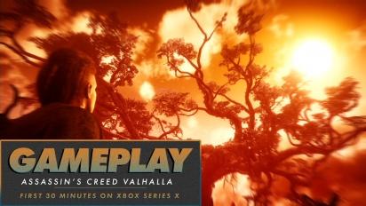 Assassin's Creed Valhalla - Die ersten 30 Minuten