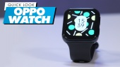 Oppo Watch: Quick Look