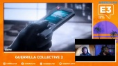 E3 2021: Guerrilla Collective 2 - Zusammenfassung