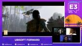 E3 2021: Ubisoft Forward - Zusammenfassung