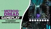 Metroid Dread: Die elf am schwierigsten zu erreichenden Upgrades