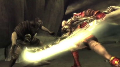 God of War Saga - Top 5 Epic Moments: #4 Brothers in Arms