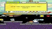 Super Scribblenauts - Gameplay part 2