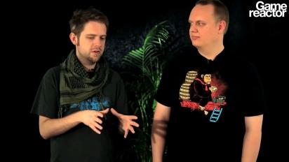 Comic Jumper - Kritik