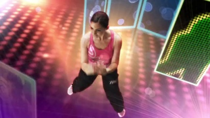Zumba Fitness - Debut Trailer