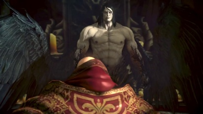Castlevania: Lords of Shadow 2 - Launch Trailer