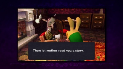 The Legend of Zelda: Majora's Mask 3D - Announcement Trailer