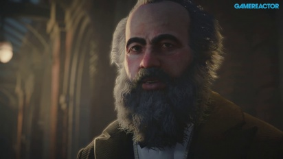 Assassin's Creed: Syndicate – Xbox One Gameplay Final Game – Cat & Mouse Mission Karl Marx - Jacob