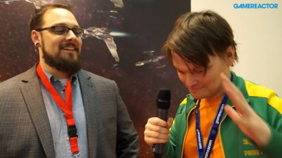 Star Trek Online - Interview Samuel Wall