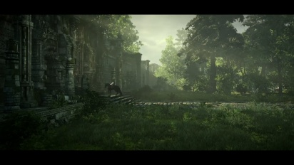 Shadow of the Colossus - Developer Commentary