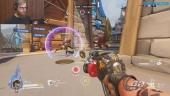 Overwatch Blizzard World - Livestream-Wiederholung Teil 2