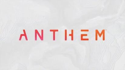 Anthem - EA Play Teaser