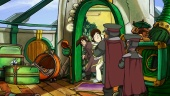 Deponia Doomsday - PS4/Xbox One Announcement
