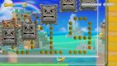 Super Mario Maker 2 - Release date trailer (Nintendo Switch)