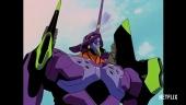Neon Genesis Evangelion - Date Announcement
