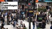 Unite Copenhagen 2019: Event Tour