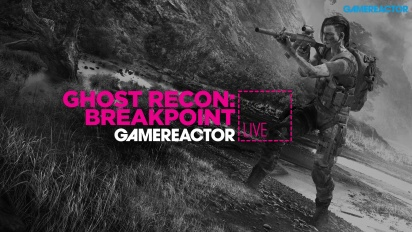 Ghost Recon: Breakpoint - Livestream-Wiederholung der offenen Beta