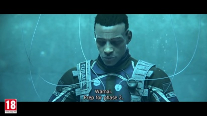 Rainbow Six Siege: Operation Shifting Tides - Wamai & Kali Trailer