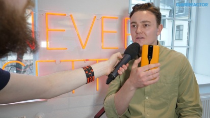 OnePlus Concept 1 - Interview mit Sam Twist