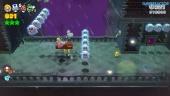 Super Mario 3D World - Multiplayer-Gameplay (Nintendo Switch Online)