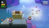 Super Mario 3D World - Full-HD-Gameplay (Einzelspieler)