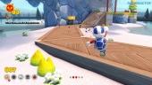 Bowser's Fury - Open-World-Gameplay (Vorschauversion)