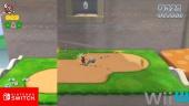 Super Mario 3D World - Grafikvergleich Nintendo Switch vs. Wii U