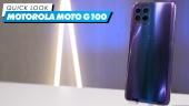 Motorola Moto G100 - Quick Look