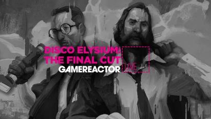 Disco Elysium: The Final Cut - Livestream-Wiederholung
