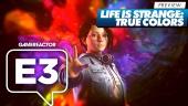 Life is Strange: True Colors - Videovorschau (E3 2021)