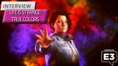 Life is Strange: True Colors - Interview mit Felice Kuan, Jon Zimmerman und Rebeccah Bassell